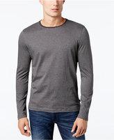 Michael Kors Men's Stripe Crewneck Shirt