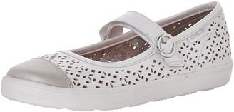 Stride Rite Kids Poppy Mary Jane Flats