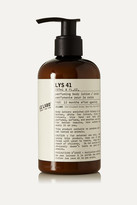 Le Labo Lys 41 Body Lotion, 237ml - Colorless
