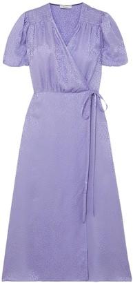 ART DEALER 3/4 length dresses