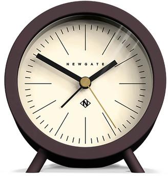 Newgate Fred Barrel Silent Alarm Clock