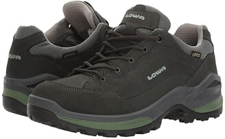 Lowa Renegade GTX Lo (Graphite/Jade) Women's Shoes