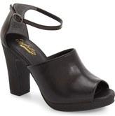 Seychelles Ankle Strap Platform Sandal (Women)
