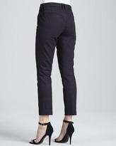 Joe's Jeans Azalea Twill Ankle Pants