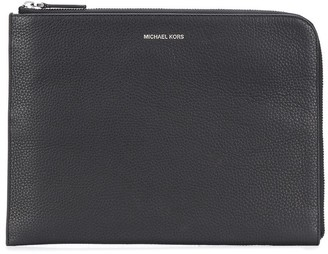 Michael Kors Document Wallet Clutch
