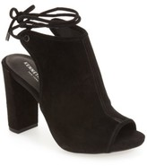 Kenneth Cole New York Women's Darla Block Heel Sandal