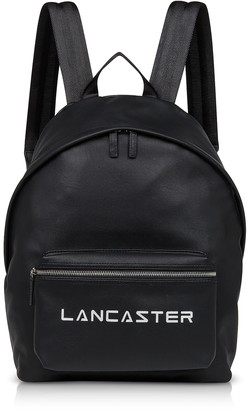 Street Black Backpack