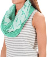 Pistil Avery Infinity Scarf (For Women)