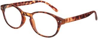 Magnif Eyes Ready Readers St Louis Glasses, Tortoise