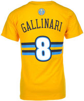 adidas Men's Denver Nuggets Danilo Gallinari Player T-Shirt