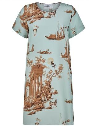 Klements Frieda Dress Cursed Civilisation