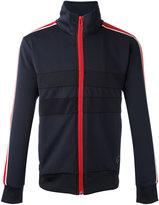 Paul Smith zipped sports jacket - men - Polyester/Spandex/Elastane - M