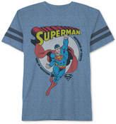 Superman Graphic-Print T-Shirt, Big Boys