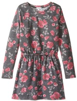 Splendid Littles Printed Sweater Dress (Big Kids)