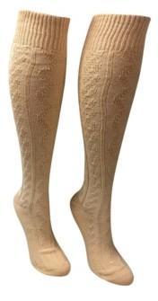 Love Sock Company Women's Knee High Socks - Knitted Boot