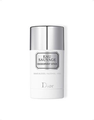 Christian Dior Eau Sauvage Alcohol-Free Stick Deodorant 75g