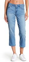 Levi's Classic Denim Capri Jean