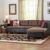 Andover Mills Brewster Sectional