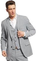 INC International Concepts Men's Marrone Suit Jacket