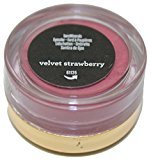 Bare Escentuals bareMinerals Mini Eyecolor (0.28 g) - Velvet Strawberry