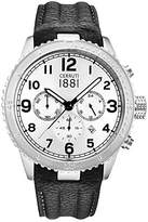 Cerruti VOLTERRA Men's watches CRA104SN04BK
