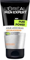 L'Oreal Men Expert Pure Power Anti-Blackhead Scrub 150ml