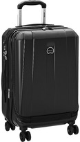 """Delsey Helium Shadow 3.0-19"""" International Carry-On Expandable Spinner Suiter Trolley"""