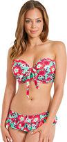 Curvy Kate Aloha Bandeau Bikini Top