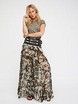 Nicholas K Dakota Maxi Skirt by at Free People