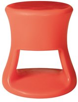Zoomie Kids Carrie Stool with Storage Compartment