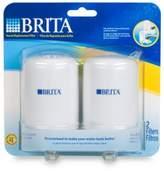 Brita 2 Pack Faucet Filter