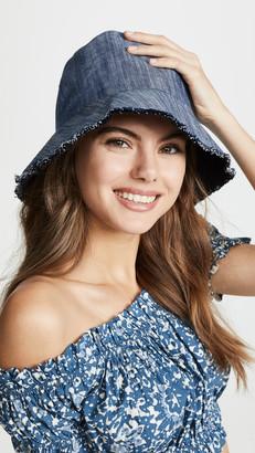 Eugenia Kim Genie Sara Bucket Hat