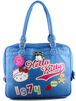 Hello Kitty Modern Bag DARK BLUE
