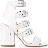 Laurence Dacade Kloe sandals - women - Leather - 37