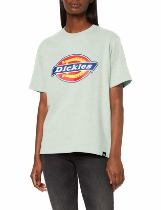 Dickies Women's Horseshoe TEE W T - Shirt