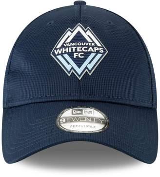 New Era Vancouver Whitecaps FC MLS On-Field 9TWENTY Team Baseball Cap