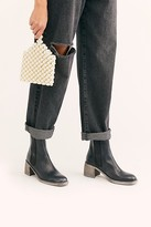 Free People Fp Collection Essential Chelsea Boots by FP Collection at Free People, Black, EU 37