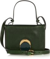 Marni Pois leather cross-body bag