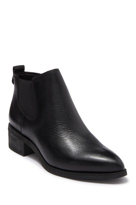 Franco Sarto Daralyn Leather Chelsea Boot