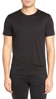 Theory Men's Silk & Cotton Crewneck T-Shirt