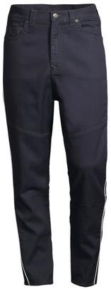 True Religion Marco Reflective Stripe Jeans