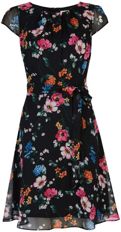 bf737d4089d25 Dorothy Perkins Black Short Dresses - ShopStyle UK