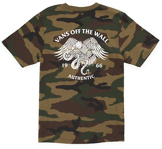 Vans Boys Clash T-Shirt