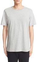 Wings + Horns Men's Poplin & Jersey T-Shirt