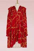 Balenciaga Bijoux dress
