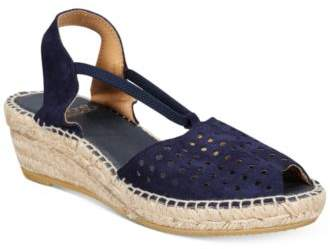 Andre Assous Corrine Wedge Sandals