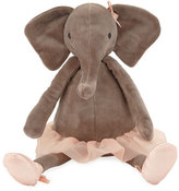 Jellycat Dancing Darcy Plush Elephant, Brown