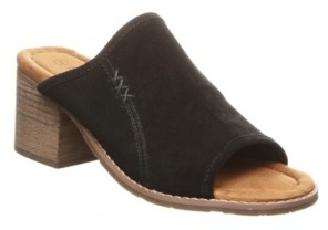 BearPaw Women's Edna Mules Women's Shoes