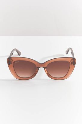 DIFF Eyewear Raven Sunglasses