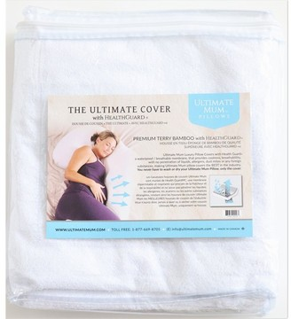Ultimate Mum Pillows The Ultimate Pillow - HealthTex Waterproof / Breathable Cover